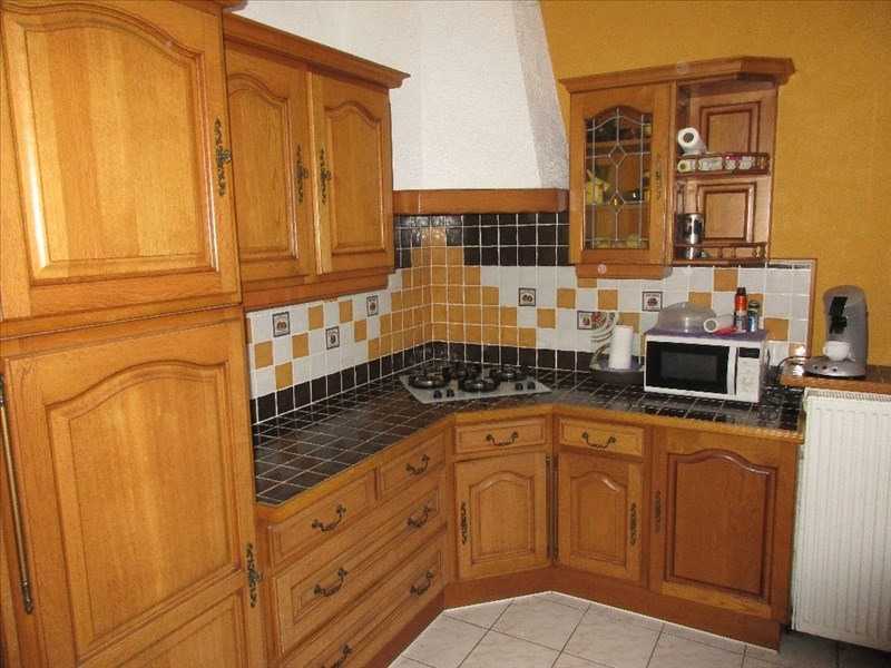 Vente maison / villa Blendecques 142 000€ - Photo 4