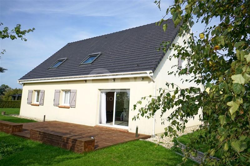 Sale house / villa Les thilliers-en-vexin 232000€ - Picture 16