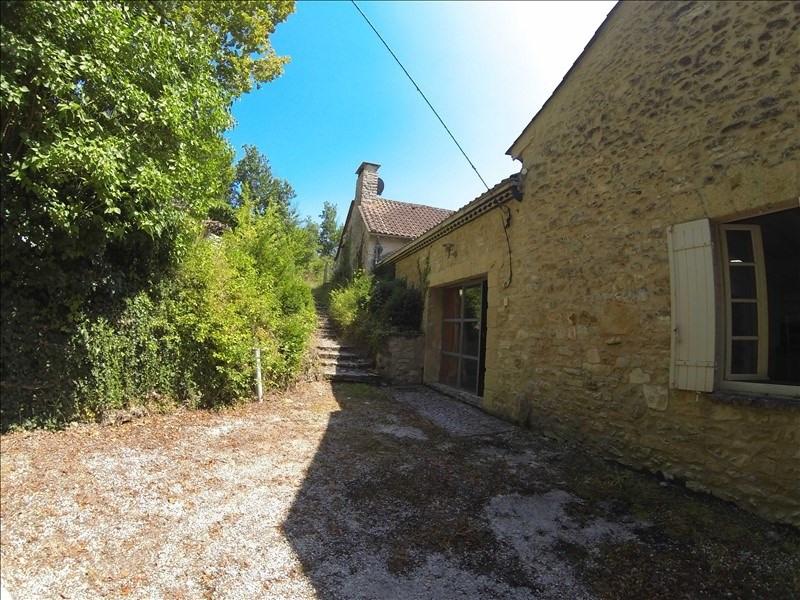 Vente maison / villa St germain de belves 397500€ - Photo 3