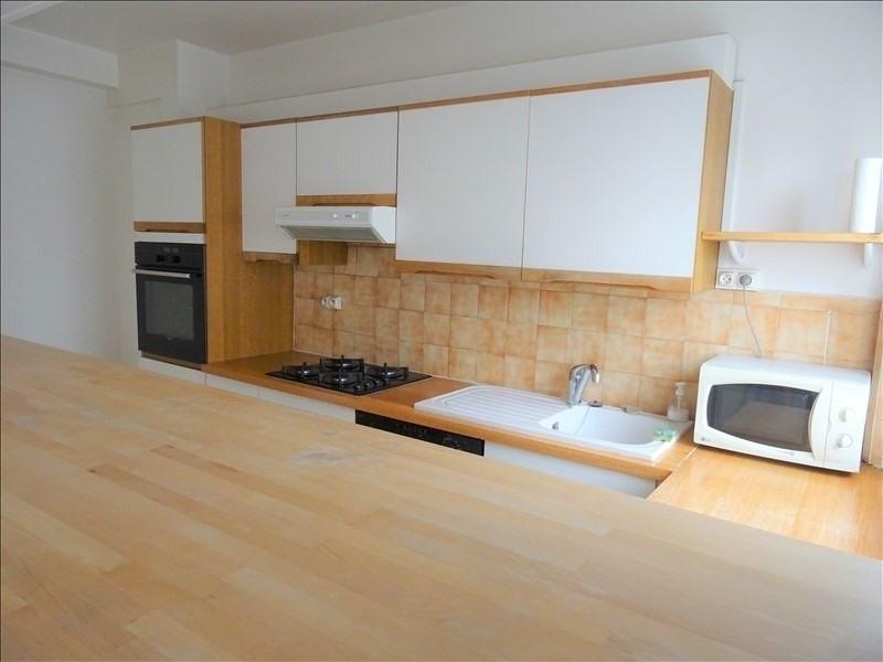 Vente appartement Chatillon 295000€ - Photo 2
