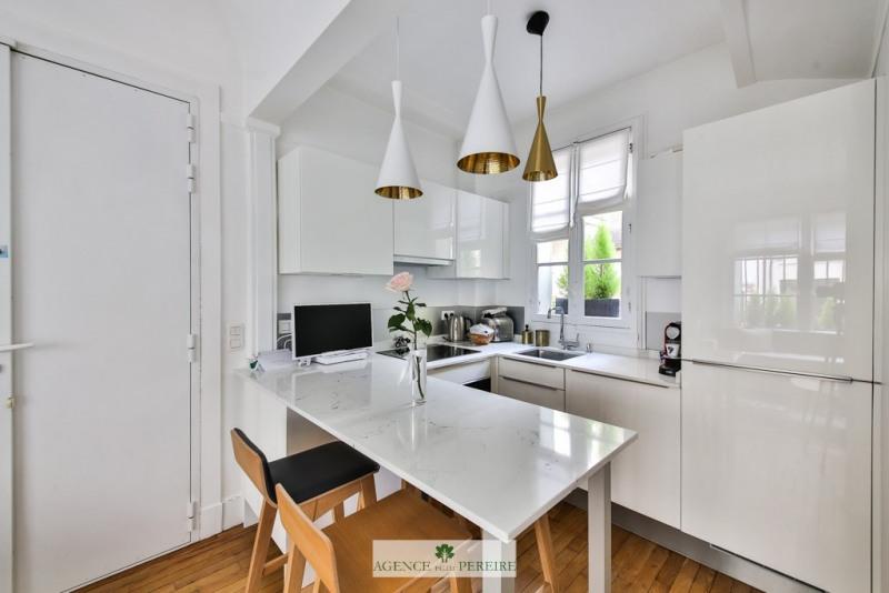 Sale apartment Neuilly-sur-seine 830000€ - Picture 13