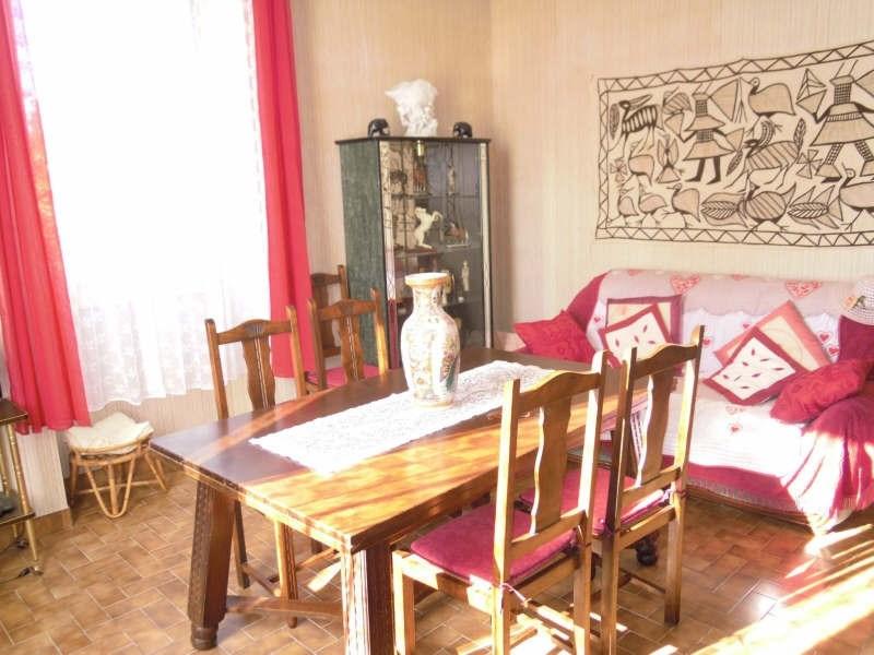 Sale house / villa St palais 212000€ - Picture 4