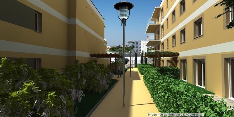 Sale apartment Romans sur isere 149000€ - Picture 2