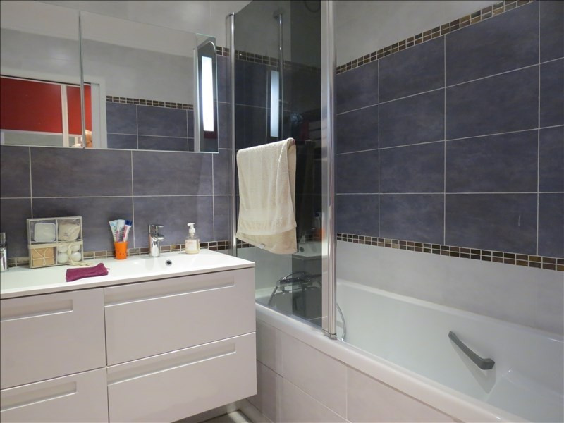 Vente appartement St leu la foret 385000€ - Photo 7