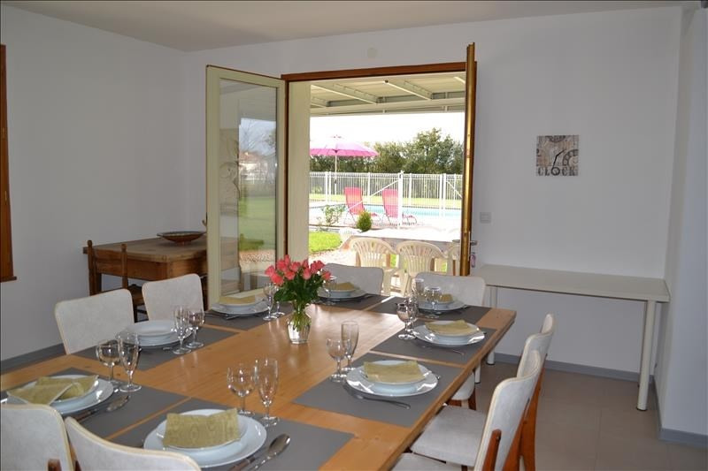 Sale house / villa Montauban 550000€ - Picture 4