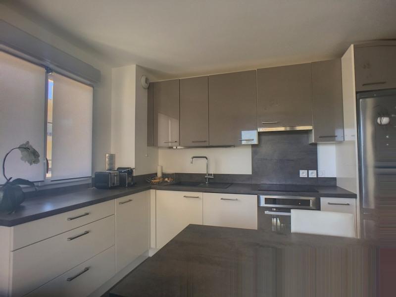 Vente appartement Antibes 347000€ - Photo 3