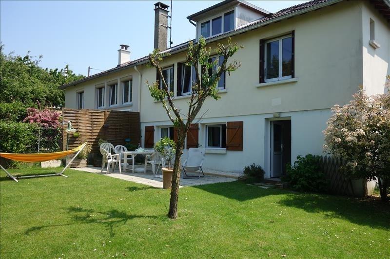 Vente maison / villa Le chesnay 735000€ - Photo 6