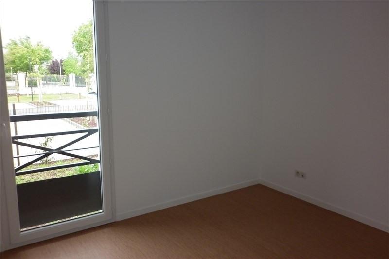 Location appartement St jean le blanc 630€ CC - Photo 1