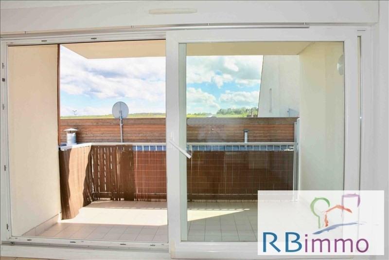 Vente appartement Boersch 169000€ - Photo 1