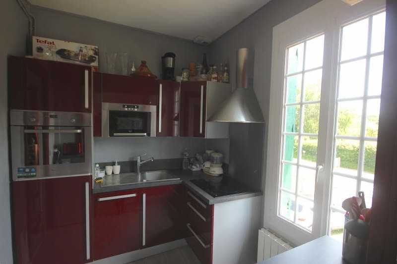 Vente appartement Auberville 139 000€ - Photo 3