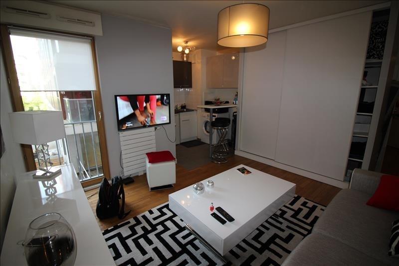 Sale apartment Boulogne billancourt 236000€ - Picture 2