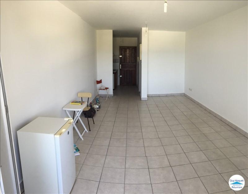 Vente appartement St gilles les bains 109000€ - Photo 2