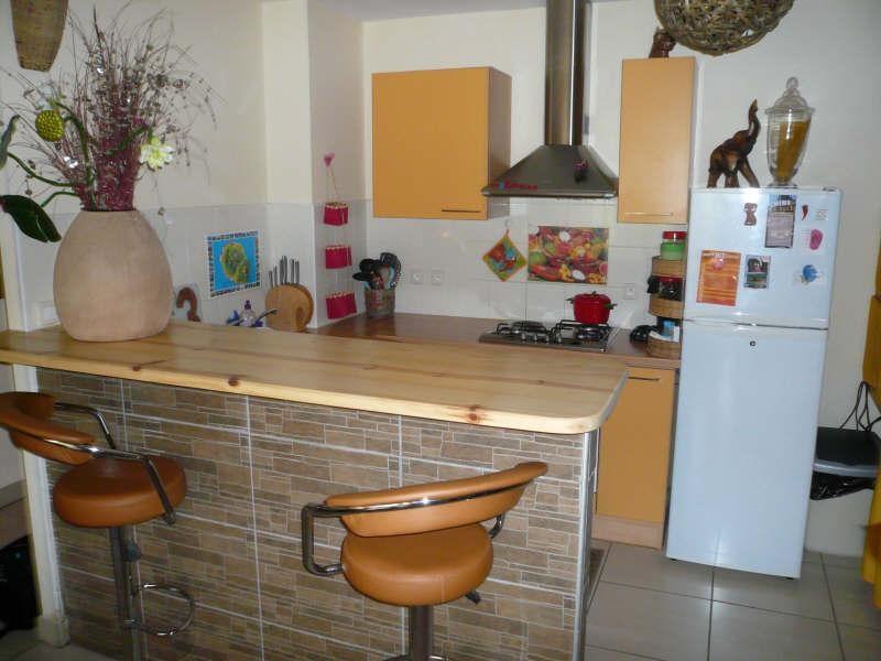 Sale apartment La possession 153000€ - Picture 2