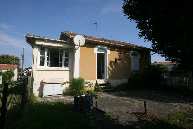 Vente maison / villa Saint georges de didonne 215000€ - Photo 8