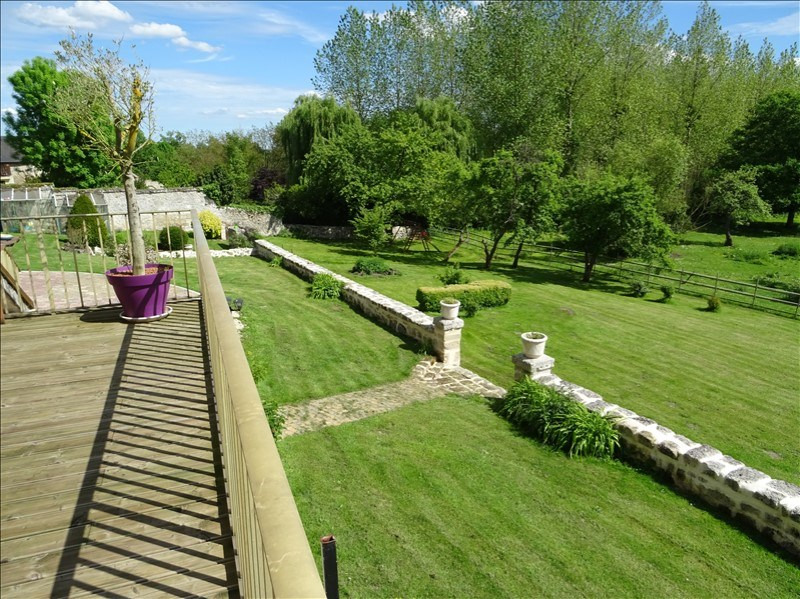 Vente de prestige maison / villa Soissons 540 000€ - Photo 6