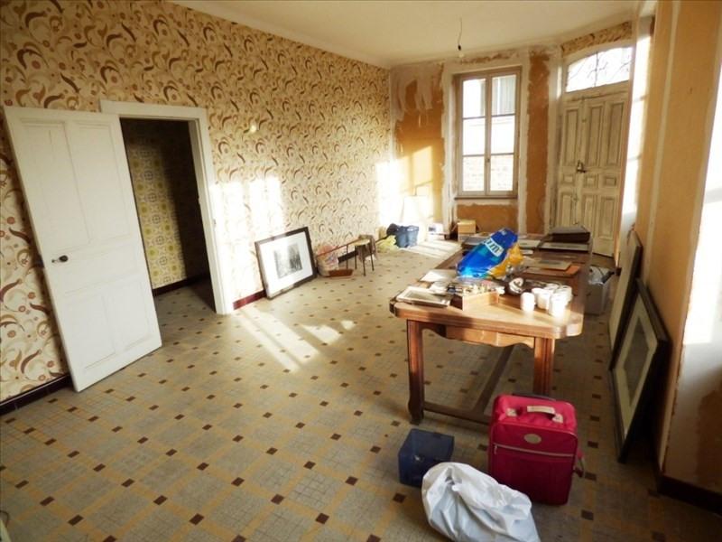 Vente maison / villa St georges de reintembault 60000€ - Photo 5