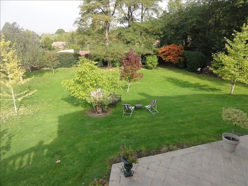 Deluxe sale house / villa Montfort l amaury 995000€ - Picture 5