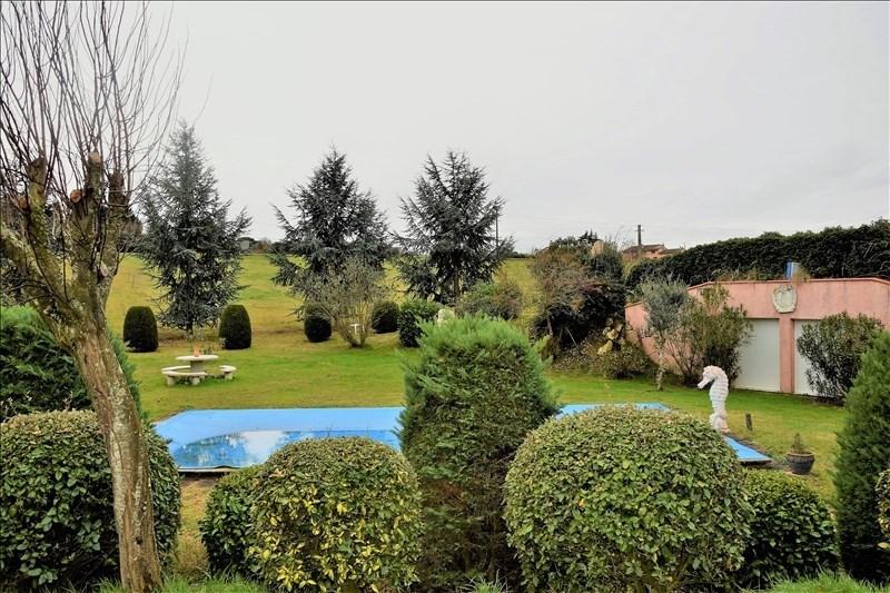Location maison / villa Flourens 1530€ CC - Photo 8