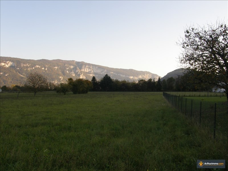 Vente terrain Belley 106 000€ - Photo 2