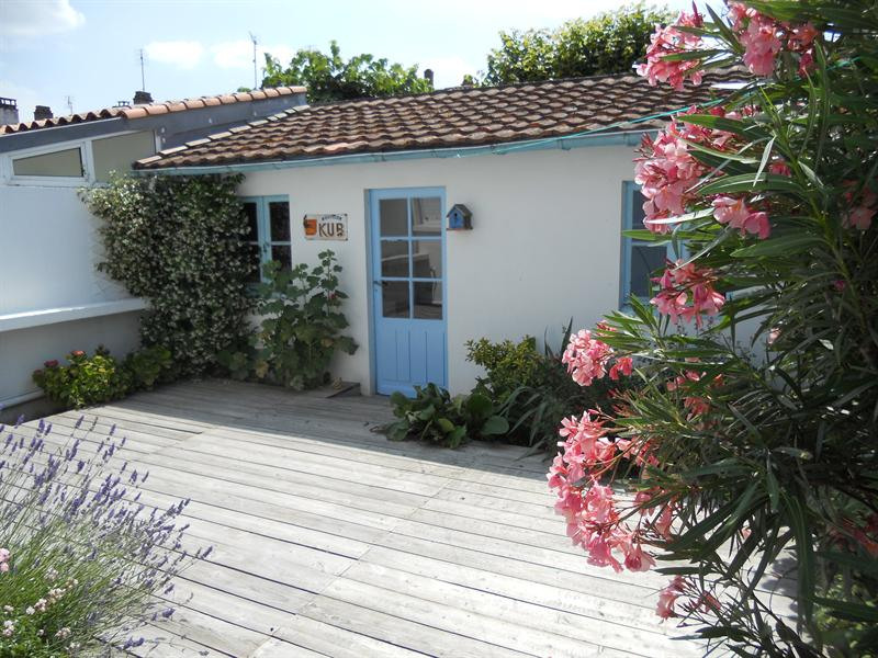 Vacation rental house / villa Royan 722€ - Picture 2