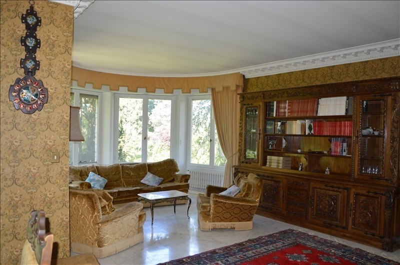 Vente maison / villa Figeac 349 000€ - Photo 8