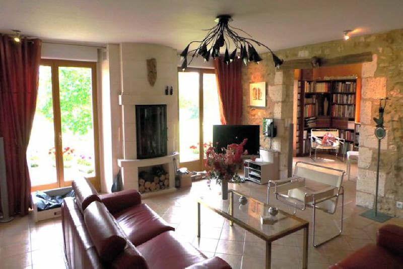Deluxe sale house / villa Brantome 745000€ - Picture 3