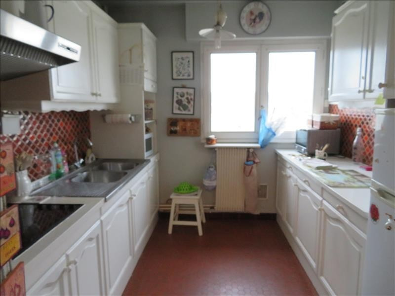 Vente appartement Mantes la jolie 220 000€ - Photo 4