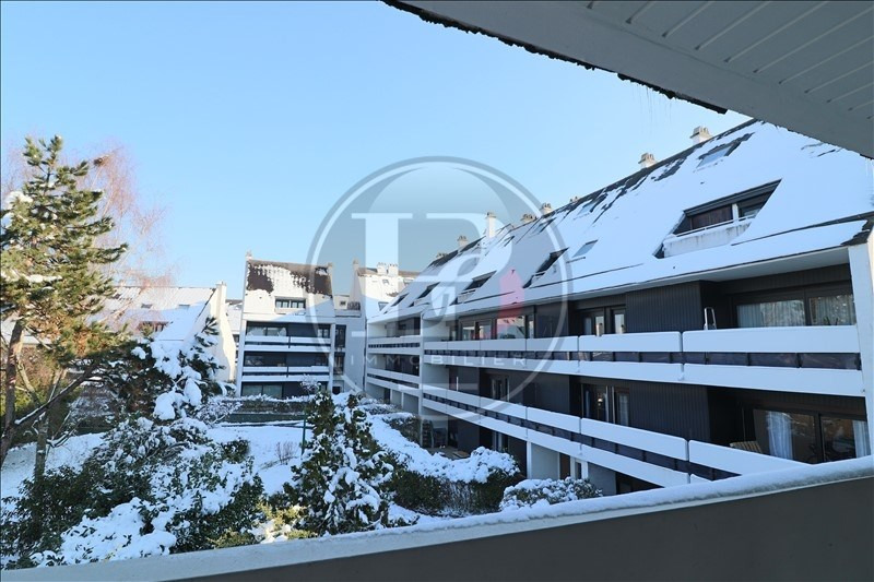 Sale apartment Fourqueux 575 000€ - Picture 14