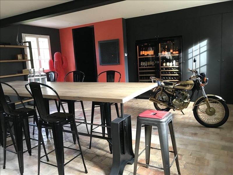 Vente de prestige maison / villa Montfort l amaury 1490000€ - Photo 6