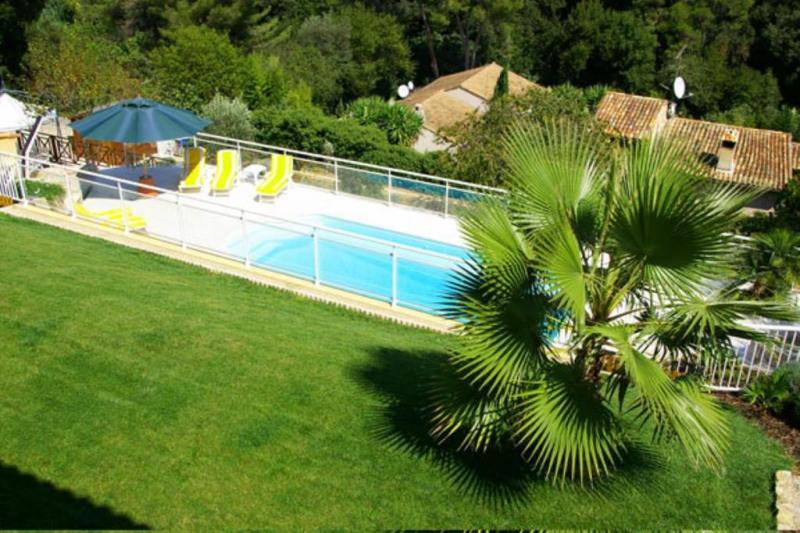 Deluxe sale house / villa Golfe-juan 1295000€ - Picture 7