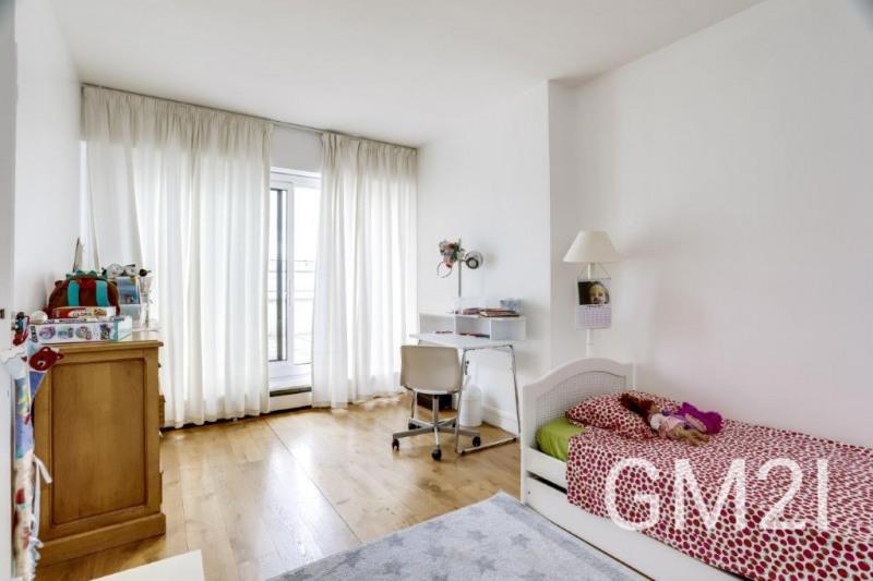 Vente de prestige appartement Paris 16ème 2300000€ - Photo 11