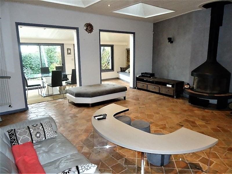 Vente maison / villa St hilaire la foret 304500€ - Photo 3