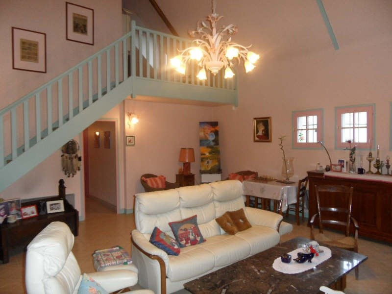 Vente maison / villa Plescop 314000€ - Photo 2
