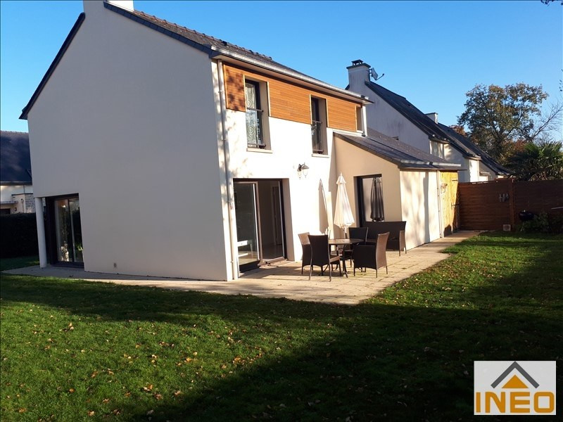 Vente maison / villa St gregoire 397100€ - Photo 8