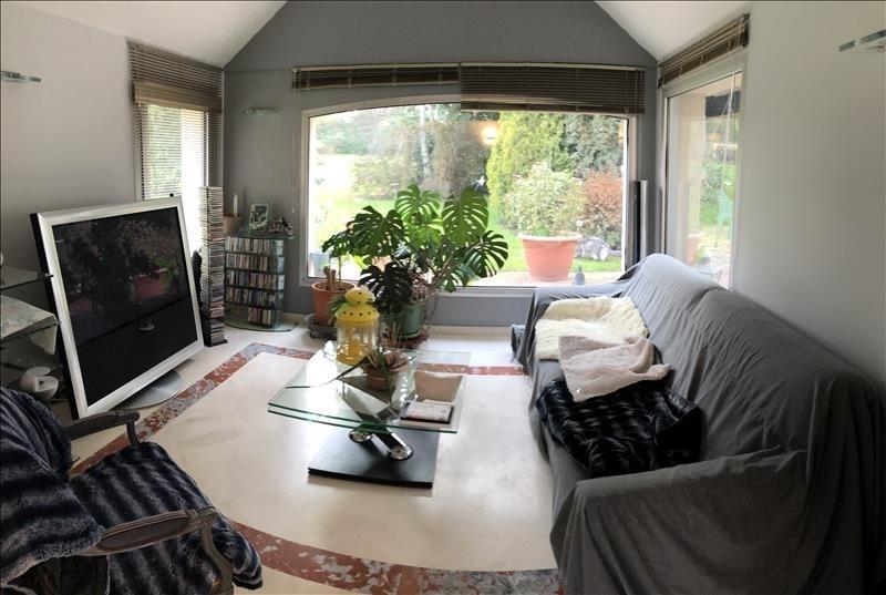 Vente de prestige maison / villa St nom la breteche 1799000€ - Photo 5