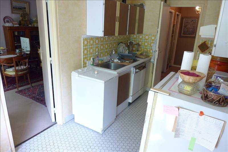 Vente appartement Garches 365000€ - Photo 3