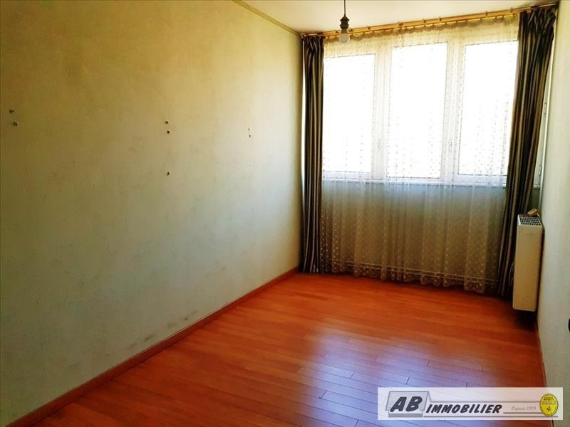 Sale apartment Poissy 192000€ - Picture 5