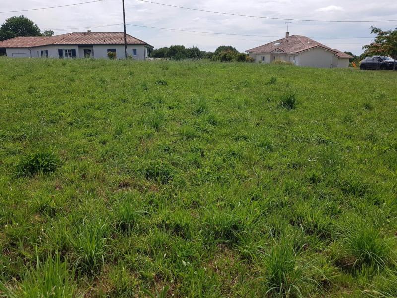 Vente terrain Bonnut 34000€ - Photo 3