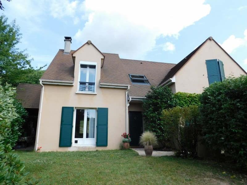 Vente maison / villa Vauhallan 696000€ - Photo 2