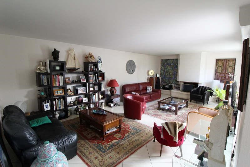 Vente maison / villa La verriere 451500€ - Photo 5