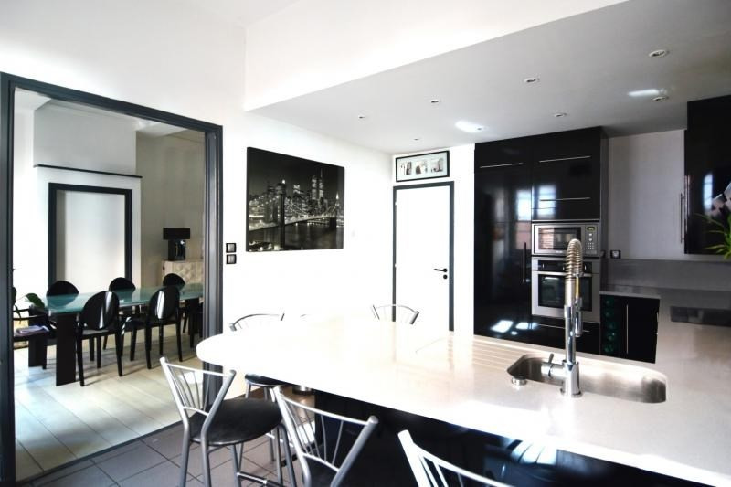 Deluxe sale apartment Toulouse 700 000€ - Picture 1
