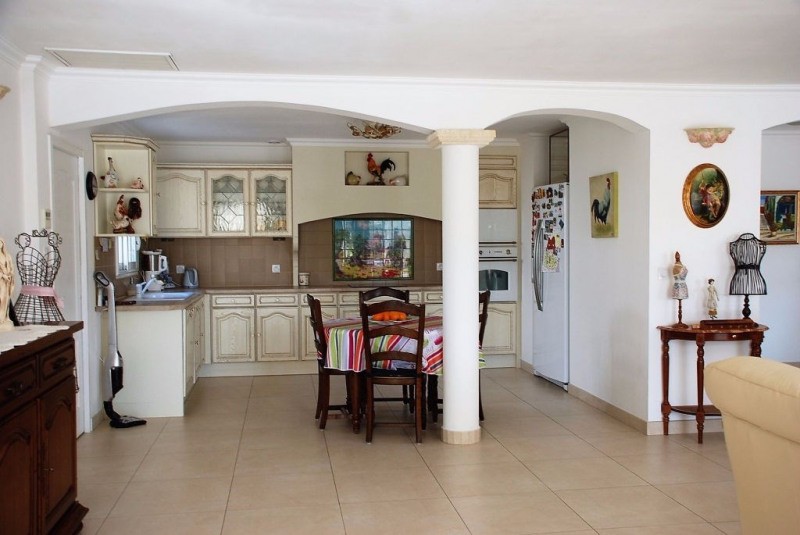 Sale house / villa Saint laurent d aigouze 452 400€ - Picture 1