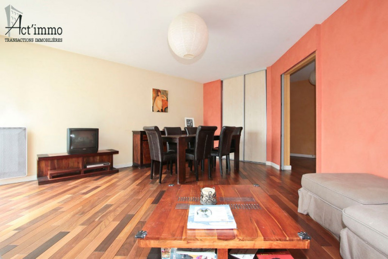 Vente appartement Grenoble 147000€ - Photo 6