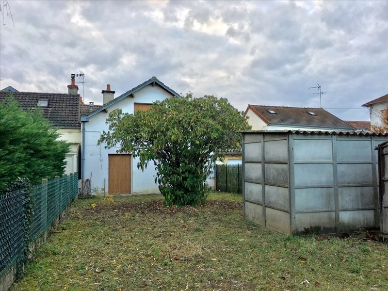 Vente maison / villa Moulins 86 400€ - Photo 9