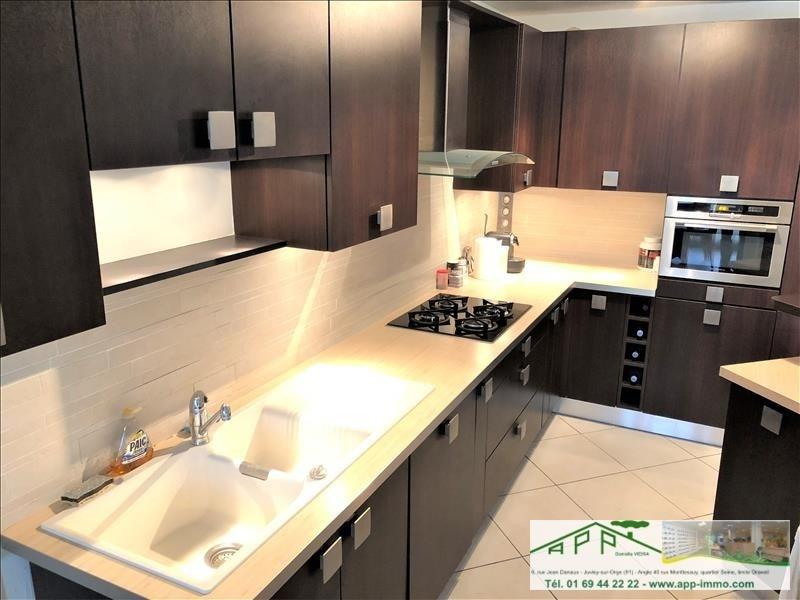 Vente appartement Viry chatillon 249000€ - Photo 2