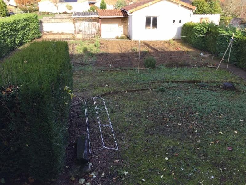 Vente maison / villa Smarves 149000€ -  3