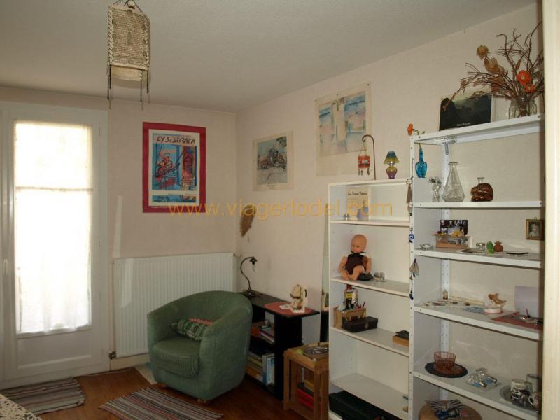 Vendita nell' vitalizio di vita appartamento Bourg-lès-valence 24000€ - Fotografia 1