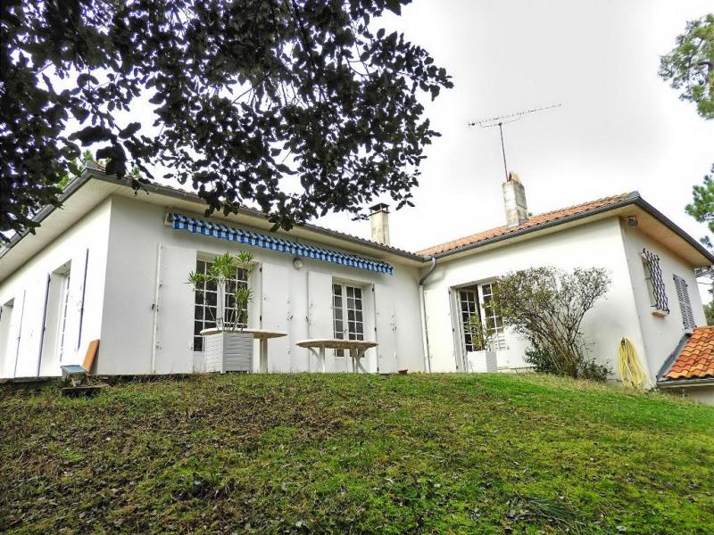 Vente de prestige maison / villa Saint palais sur mer 769600€ - Photo 2