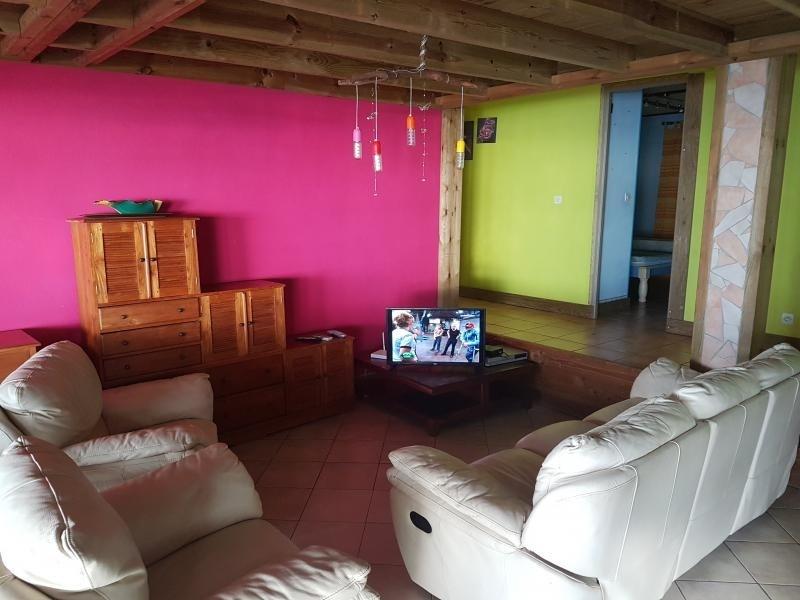 Venta  casa La possession 343000€ - Fotografía 6