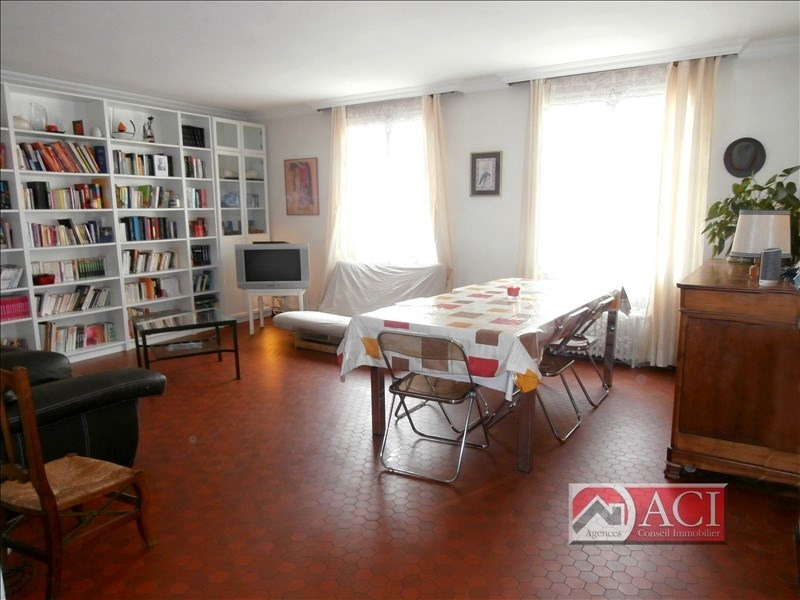 Vente maison / villa Deuil la barre 320 250€ - Photo 2